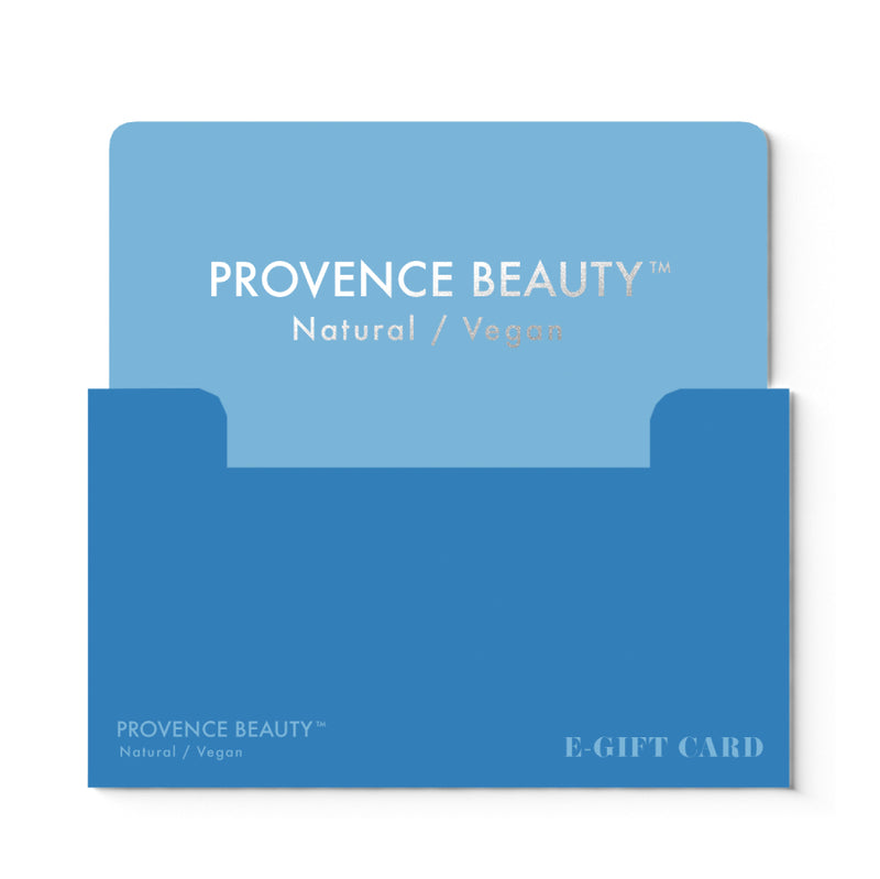 Provence Beauty Gift Card