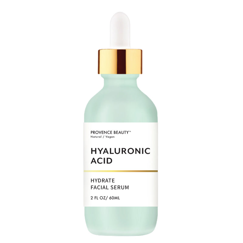 FACE SERUM | HYDRATE -HYALURONIC ACID