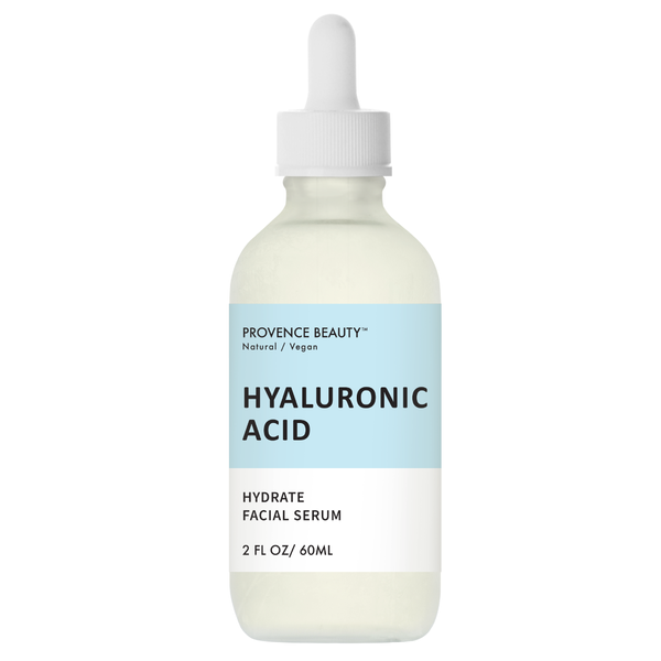 FACIAL SERUM - RENEW | Glycolic Acid-Facial Oil -Provence Beauty Skincare