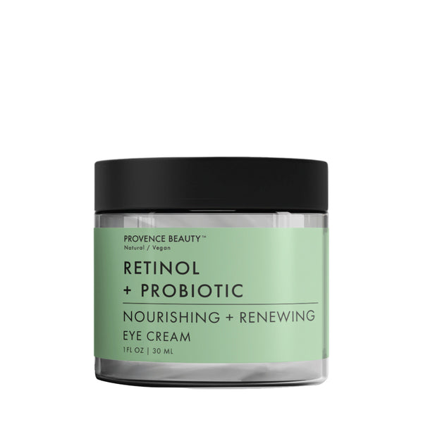 EYE CREAM |  RETINOL + PROBIOTIC