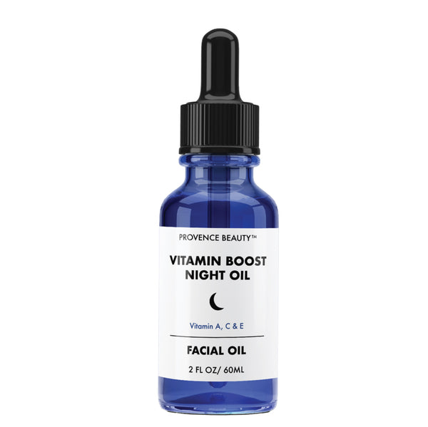 FACIAL OIL - VITAMIN BOOST NIGHT OIL