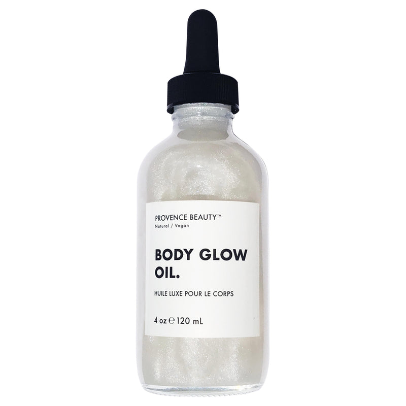 BODY OIL - BODY GLOW-Body Oil -Provence Beauty Skincare