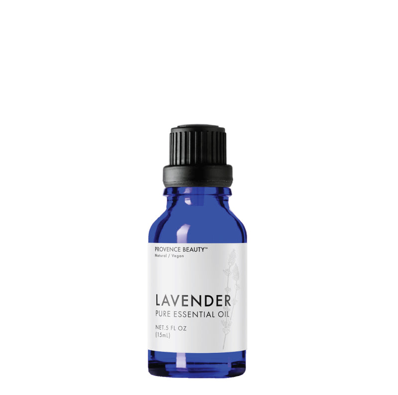 ESSENTIAL OIL - LAVENDER(.5 OZ)