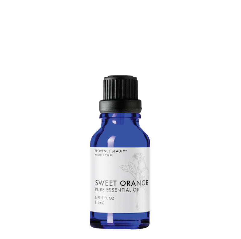 ESSENTIAL OIL - SWEET ORANGE (.5 OZ)
