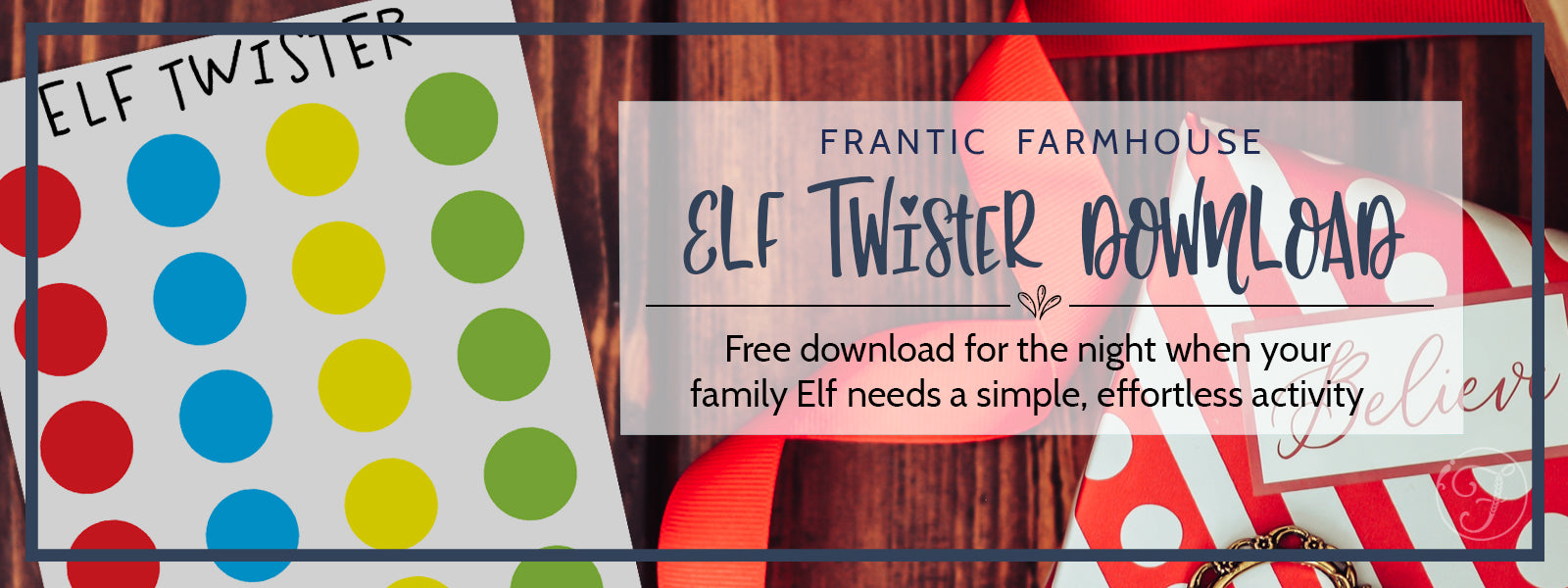 Elf Twister Download