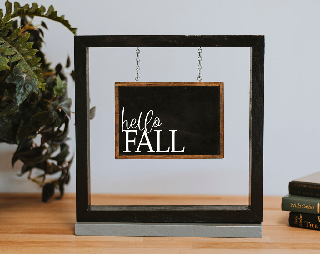 Fall Themed Starter Gift Set