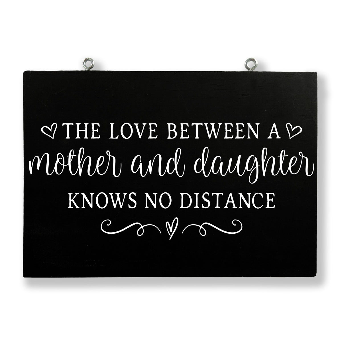 The Love Between a Mother And Daughter Knows No Distance