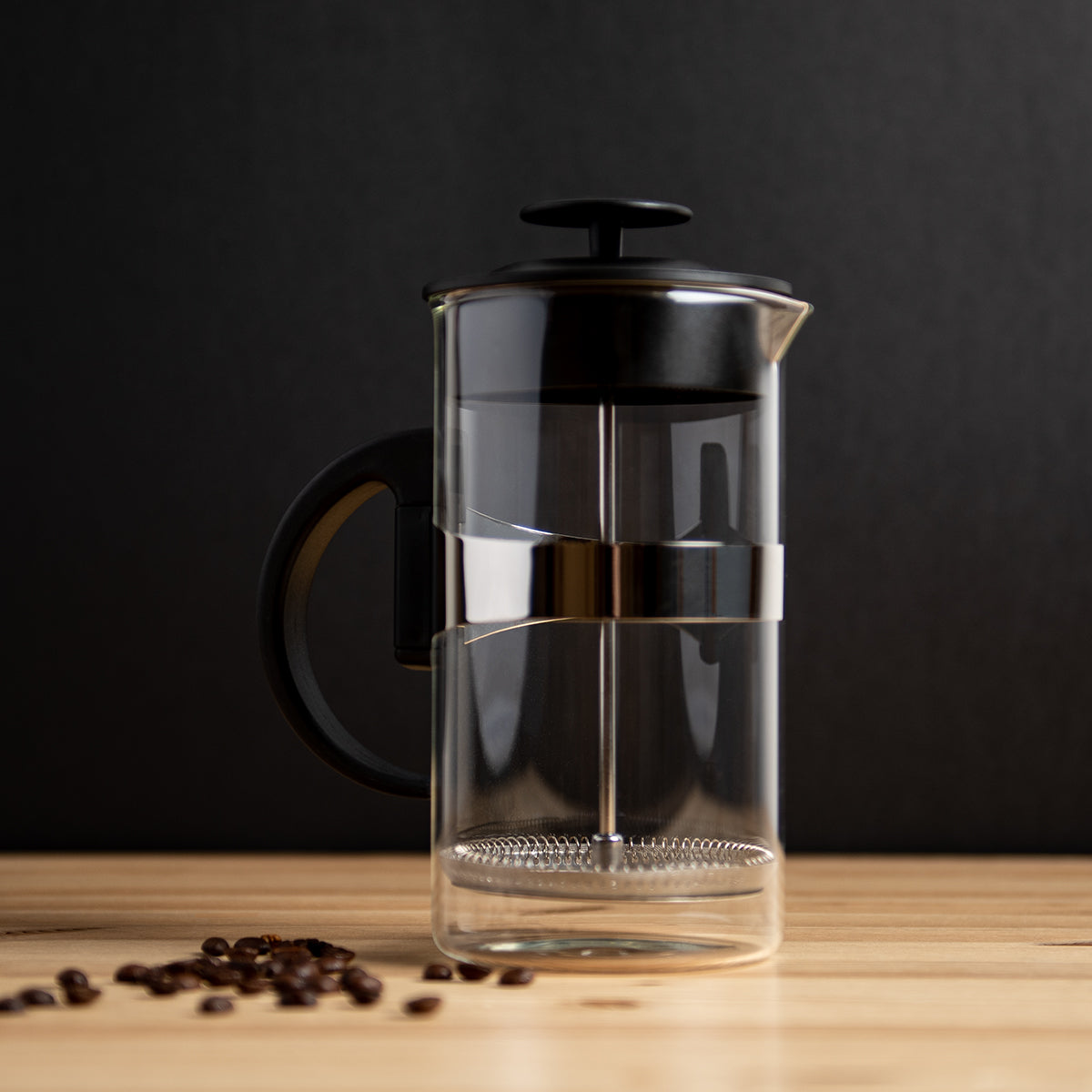 French Press | Cafetière à Piston