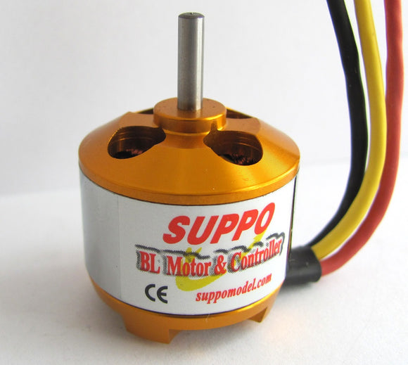 Suppo Motors