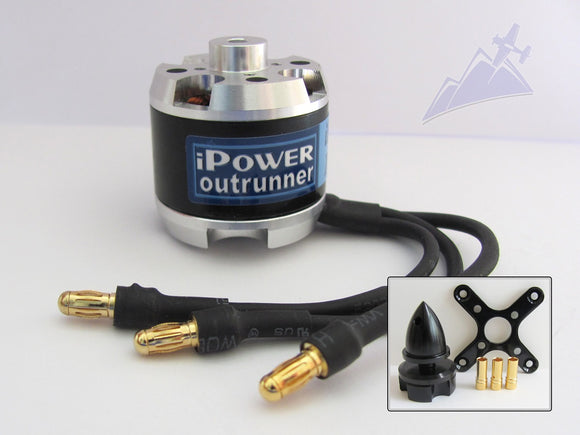 iPower Multi-Rotor Motors