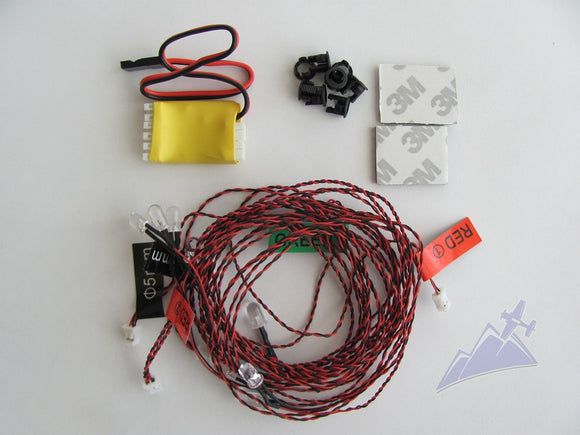Light Kits & Accessories