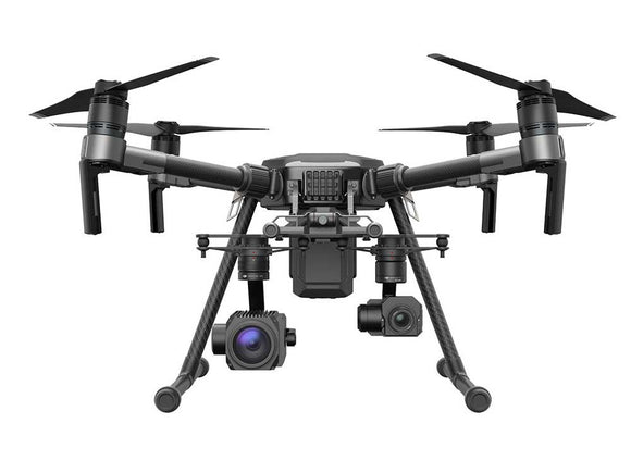 Professional UAS Packages