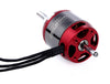 Leopard 3536-6T 1270kv Brushless Airplane Motor - Altitude Hobbies