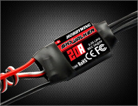 HobbyWing Skywalker Series 20A ESC