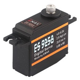 EMAX ES9258 Digital Tail Rotor Servo for 450 Heli - Altitude Hobbies