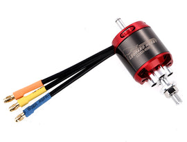 Leopard 2835-4T 1880kv Brushless Airplane Motor