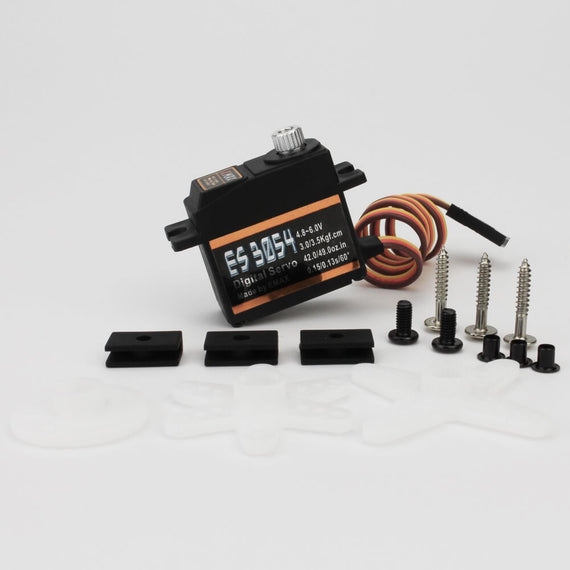EMAX ES3054 (17g) 23T Digital Metal Gear Servo