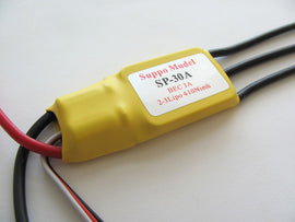 Suppo 30A Brushless ESC