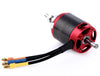 Leopard 3542-10T 560kv Brushless Airplane Motor - Altitude Hobbies