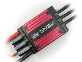 ZTW Gecko Series 150A HV (High Voltage) Brushless ESC OPTO (No BEC) - Altitude Hobbies
