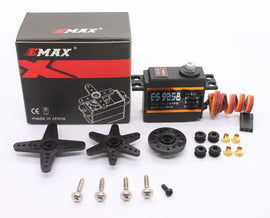 EMAX ES9258 Digital Tail Rotor Servo for 450 Heli