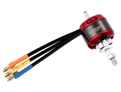 Leopard 2826-12T 1380kv Brushless Airplane Motor