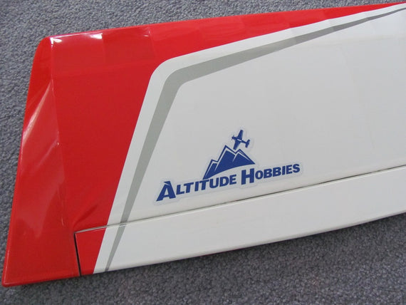 "Altitude Hobbies Decal (5"") - Altitude Hobbies"