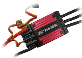 ZTW Gecko Series 125A Brushless ESC w/ 8A Adjustable SBEC - Altitude Hobbies