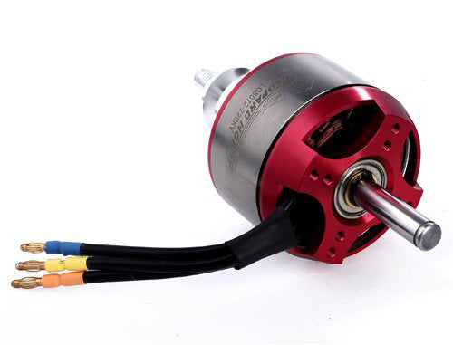 Leopard 8072-6T 280kv Brushless Airplane Motor