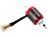 Leopard 3542-9T 600kv Brushless Airplane Motor - Altitude Hobbies
