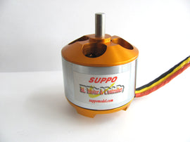 Suppo 5330/9 260kv Brushless Motor (Power 160 equiv.)
