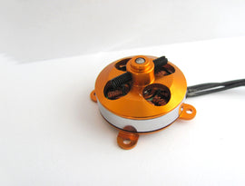 Suppo 2204/14 1400kv Brushless Motor (Park 300 equiv.)
