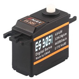 EMAX ES3051 (43g) Digital Nylon Gear Servo