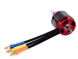 Leopard 2830-6T 1880kv Brushless Airplane Motor