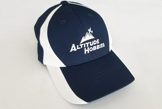 Altitude Hobbies Baseball Cap