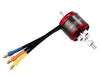 Leopard 2830-5T 2250kv Brushless Airplane Motor - Altitude Hobbies