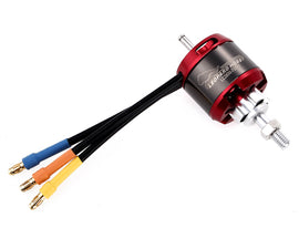 Leopard 2830-8T 1450kv Brushless Airplane Motor - Altitude Hobbies