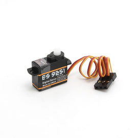 EMAX ES9251 (2.5g) Digital Nylon Gear Servo