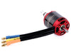 Leopard 2835-8T 1038kv Brushless Airplane Motor - Altitude Hobbies