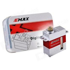 EMAX ES9256 HV All Metal High-End Swash Servo for 450 Heli