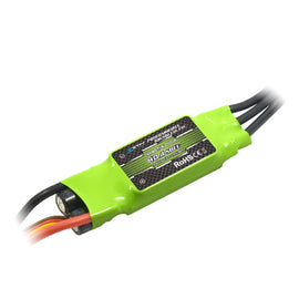 ZTW Mantis Slim Series 40A Brushless ESC w/ 5A SBEC