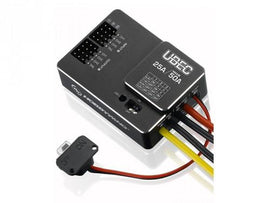 HobbyWing External UBEC-25A HV (Super Large Current BEC)