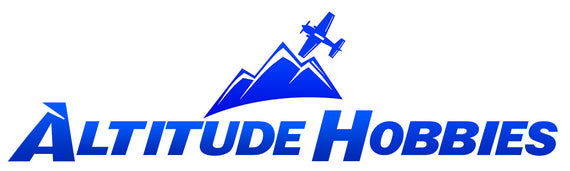Altitude Hobbies Gift Card