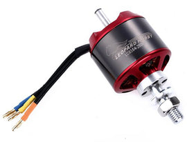 Leopard 6354-12T 220kv Brushless Airplane Motor - Altitude Hobbies