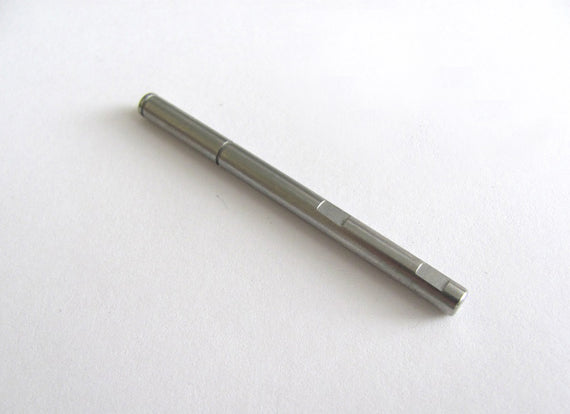 Shaft 5.0mm for Leopard 4260 Series - Altitude Hobbies