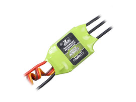 ZTW Mantis Series 12A Brushless ESC w/ 1A BEC - Altitude Hobbies