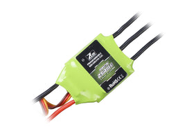 ZTW Mantis Series 25A Brushless ESC w/ 2A BEC - Altitude Hobbies
