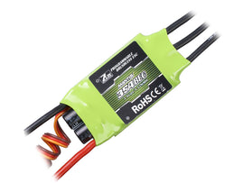 ZTW Mantis Series 35A Brushless ESC w/ 3A BEC - Altitude Hobbies