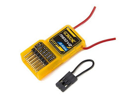OrangeRx R610V2 DSM2 Compatible 6CH 2.4GHz Receiver w/CPPM - Altitude Hobbies