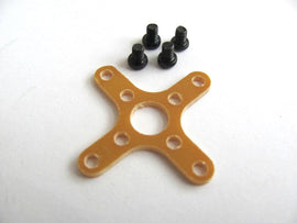 Replacement X-Mount for Suppo A1510 Series - Altitude Hobbies